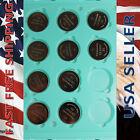 **FRESHLY NEW** 10x Panasonic CR2032 Lithium Battery 3V Coin Cell Exp 2024