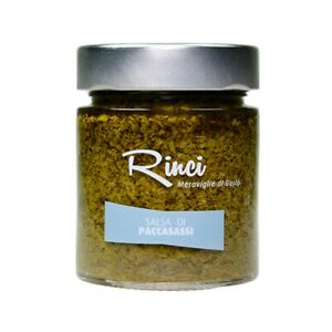 PACCASASSI-SAUCE-Rinci-140gr-sauces-with-an-innovative-taste