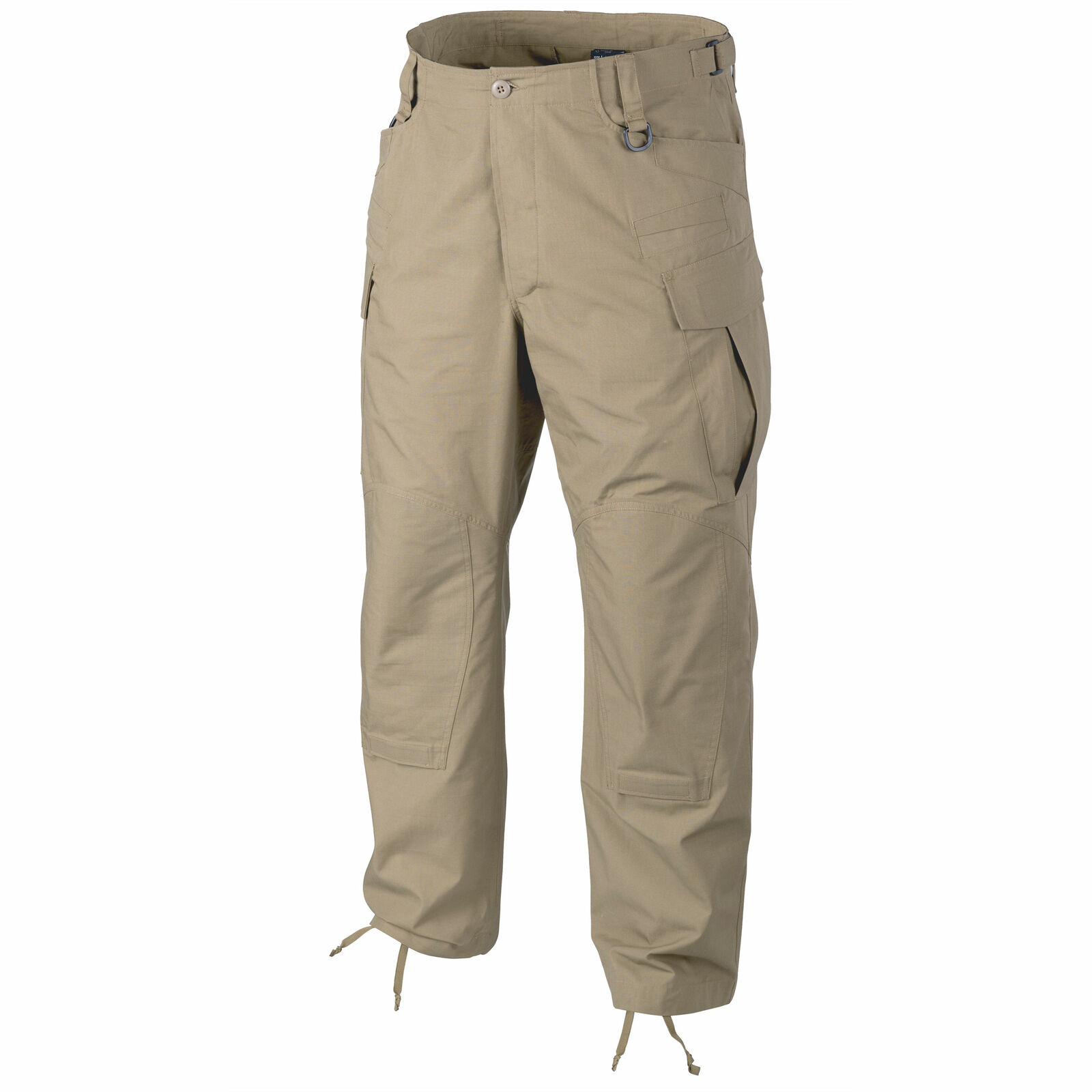 HELIKON  Tex F.I.F.A. Next Pants Khaki Ripstop SPECIAL FORCES UNIFORM COMBAT TROUSERS  fitness retailer