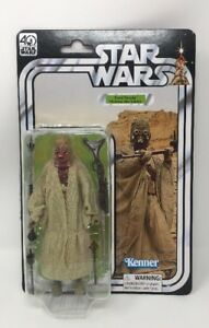 """Star Wars 6/"""" Action Figure 40th Anniversaire-Sand People"""