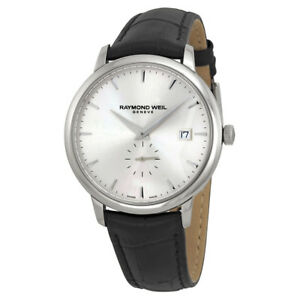Raymond-Weil-Toccata-39-Small-Second-Silver-Dial-5484STC65001