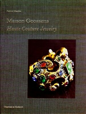 Goossens Design Bank.New Maison Goossens Baroque Byzantine Inspired Haute Couture