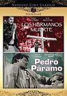 Los Hermanos Muerte Pedro Paramo 0031398229155 With John Gavin DVD Region 1