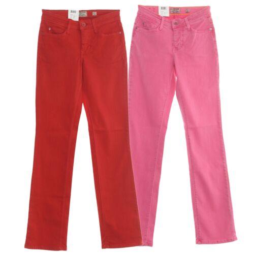 MAC Angela Super Slim Jeans Hose Pants Damen Stretch Denim