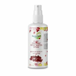 Pure-Natural-aerosol-de-agua-de-rosas-toner-Limpiador-Crema-Hidratante-Para-Rostro-Fresco-100-Ml