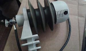Details about HUBBELL OHIO BRASS OPTIMA PDV100,HD OPTIMA DIST ARRESTER 3KV  DCR 2 55KV MCOV