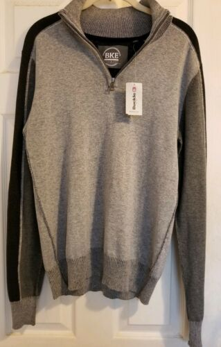 Small a 1 Buckle Pullover con Bke zip Grigio Heather Standard 4 Russell New Fit XfAP7UqUw