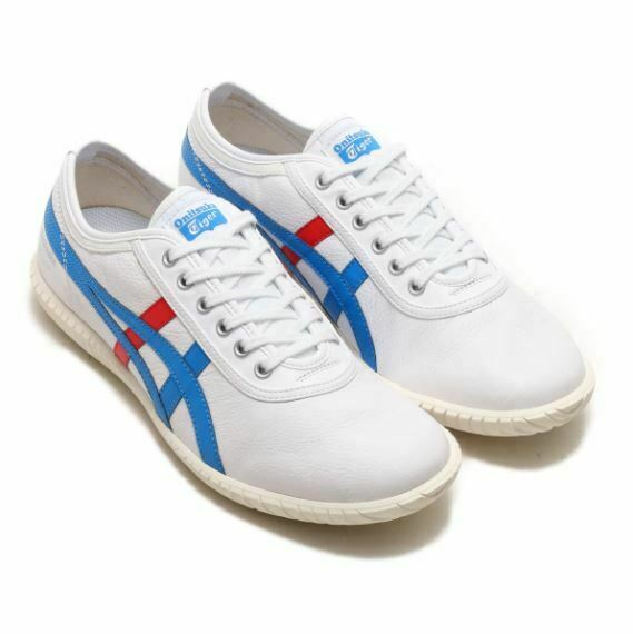 Onitsuka Tiger Tiger Tiger Tsunahiki shoes (1183A084-100) Casual Sneakers Trainers f586d5