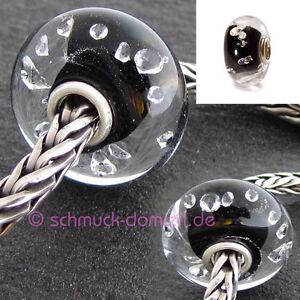 TROLLBEADS-Glas-Bead-034-Diamanten-034-schwarz-The-Diamond-Bead-black-TGLBE-00070