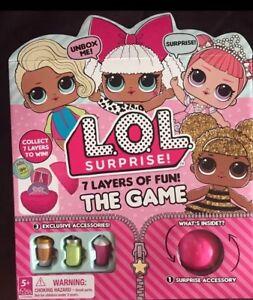 lol board game