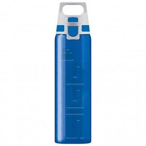 SIGG-Viva-One-Trinkflasche-Wasserflasche-0-5-od-0-75L-einhaendig-bedienbar-leicht
