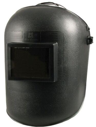 Arc welders headshield masque tête bouclier 4.1//4 x 3.1//4 lentille taille ou lentilles de rechange