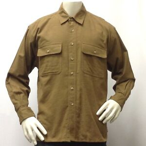 Men-039-s-Flannel-Shirt-Button-Down-Long-Sleeve-Marino-Bay-Shirt-100-Cotton-NEW