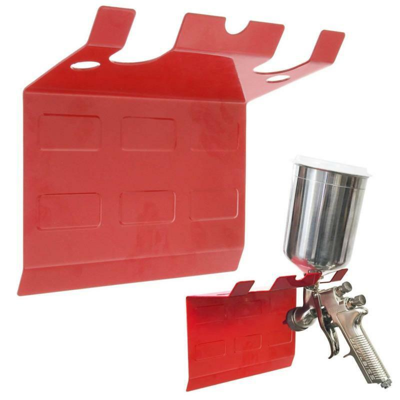 Tcp Global Brand Magnetic Paint Spray Gun Holder Stand,