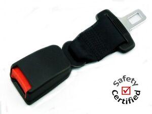 Seat Belt / Seatbelt Extender for 2014 Dodge Ram 1500 (Fits ALL Seats) #41701-14