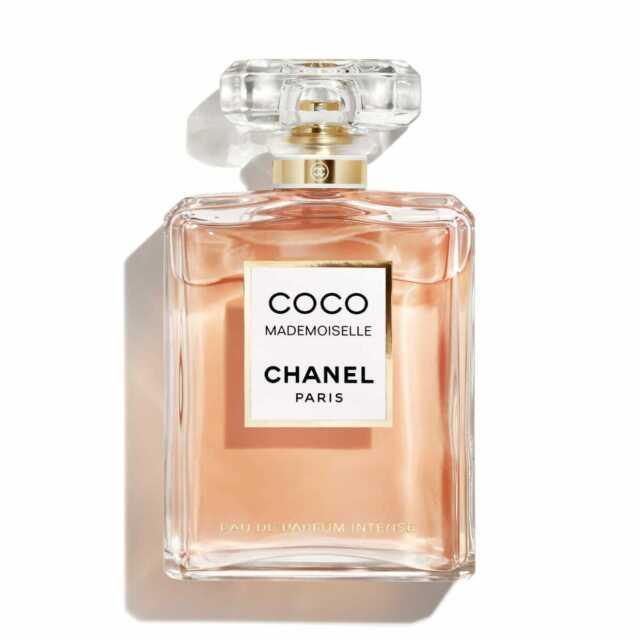 CHANEL Coco Mademoiselle EDP Eau De Parfum Intense 100ML | NEW