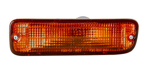 Turn Signal Light Assembly Front Left TYC 12-1552-90 fits 95-00 Toyota Tacoma