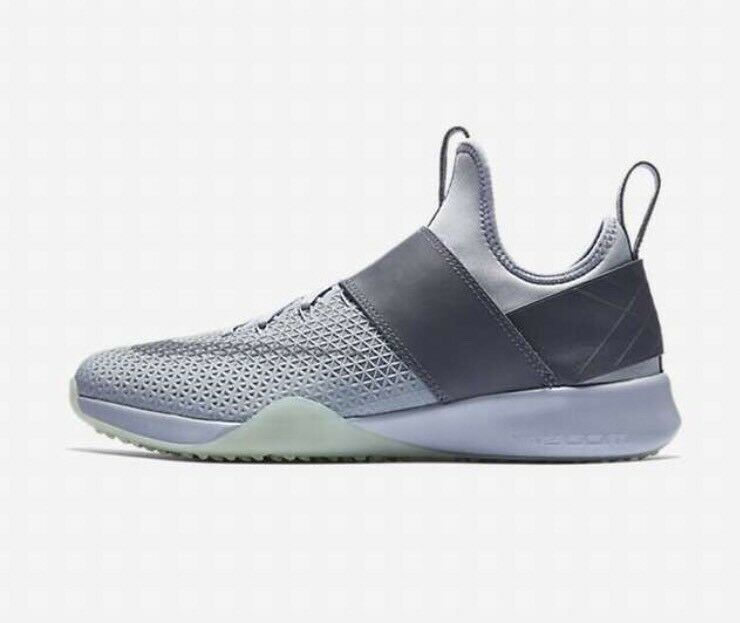 Nike Wmns Nikelab Air Zoom Strong Running Womens Shoes Grey Comfortable