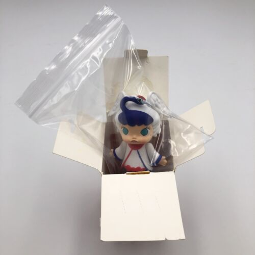 POP MART KENNYSWORK Molly Royal Animals Mini Figure Designer Toy Figurine Crane