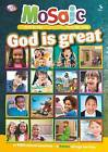 God is Great by Scripture Union Publishing (Paperback, 2015)