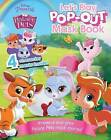 Palace Pets Let's Play Pop-Out Mask Book by Parragon Books (Paperback / softback, 2015)