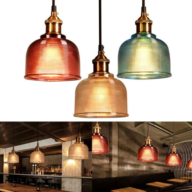Large Chandelier Lighting Kitchen Lamp Vintage Pendant Light Black Ceiling Light For Sale Online Ebay