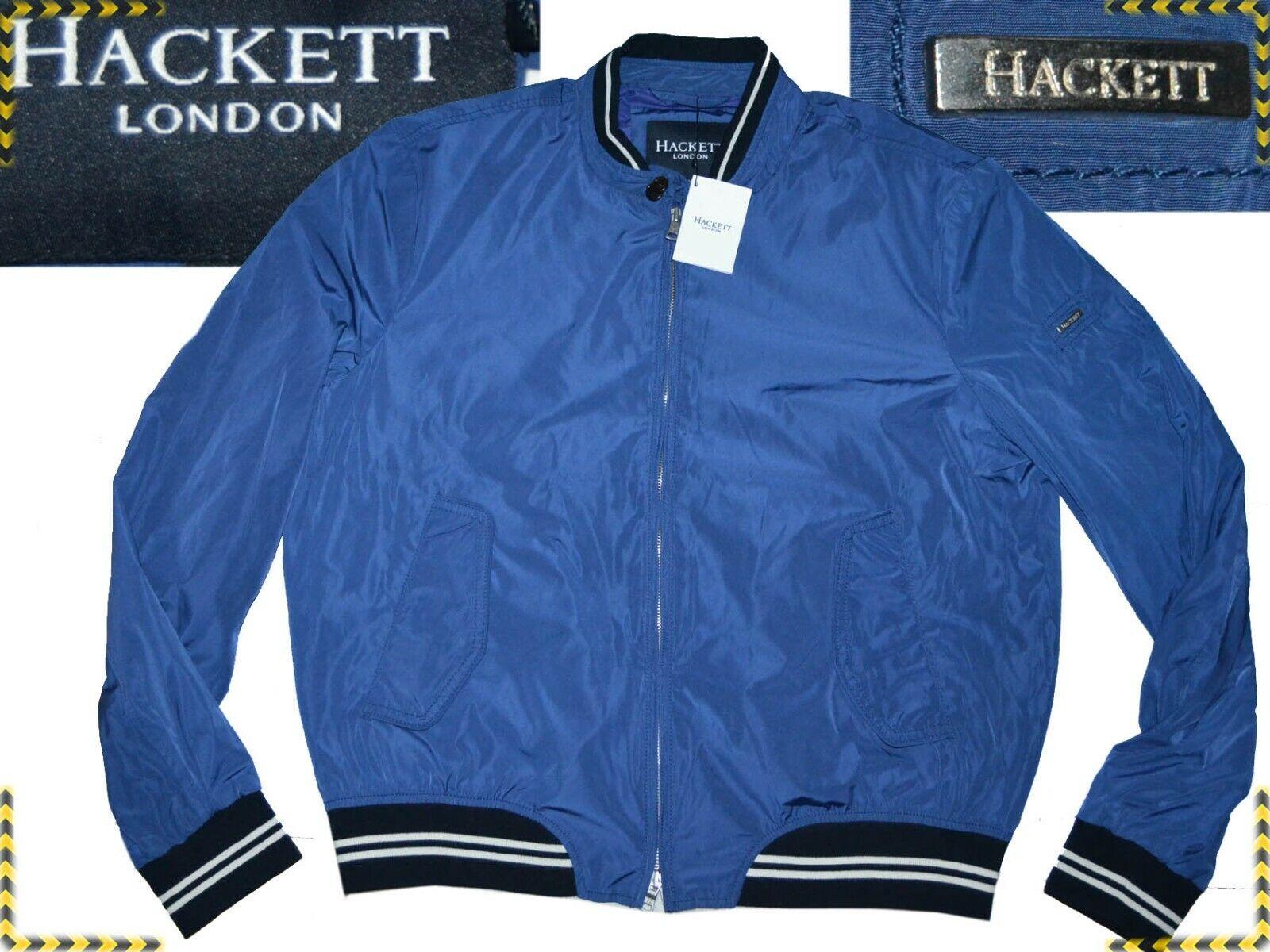 HACKETT Jacket Man 2XL 350€, Here Less¡ HA25 L-2