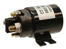 MONARK Leistungs - Relais 12V / 150A Leistungsrelais für Boot Kran Bagger LKW