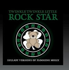Twinkle Twinkle Litt - Lullaby Versions of Flogging Molly [New CD] Ma