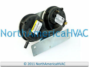 Carrier-Bryant-Honeywell-Furnace-2-Stage-Air-Pressure-Switch-BA20124-321541-401