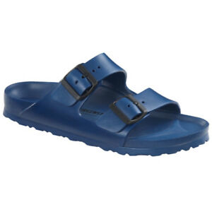Birkenstock-Arizona-EVA-Sandale-Badeschuhe-Badelatschen-129431-Weite-normal