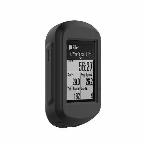For Garmin Edge 530//130//830 GPS Bike Computer Silicone Protective Case Cover