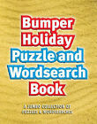 Bumper Holiday Puzzles by Parragon Plus (Paperback, 2006)