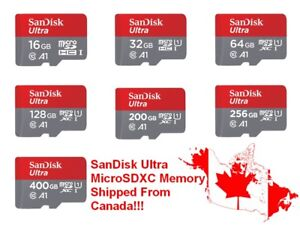 SanDisk-Ultra-MicroSD-Micro-SD-SDXC-SDHC-MicroSDXC-100MB-s-Flash-Memory-Card-Lot