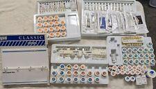 New Listinghuge Lot Of Ivoclar Ips Classic V Porcelain Dental Lab Closeout