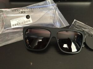 f076eac631d Quay Sunglasses Desi Perkins - OTL II - Black Smoke - BNIB 100 ...