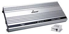 Lanzar OPTI700X2 Optidrive 2800 Watt 2 Channel Competition Class MOSFET Amplifier