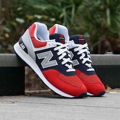 timeless design 0d99d 8d77c NEW BALANCE 574 CLASSIC MEN'S RUNNING SNEAKERS LIFESTYLE SHOES | eBay