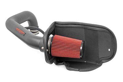 Cold Air Intake Kit Fits 97-06 Jeep Wrangler TJ  w//6 cylinder engine