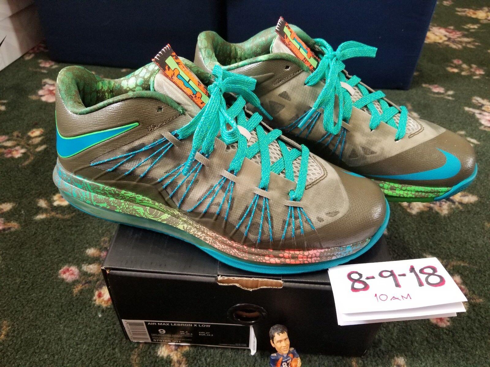 Nike aj retro 14 elite - - elite kd lebron db bin i - v xi yeezy nmd - Größe - 9 (150./eachshoe) 44af75