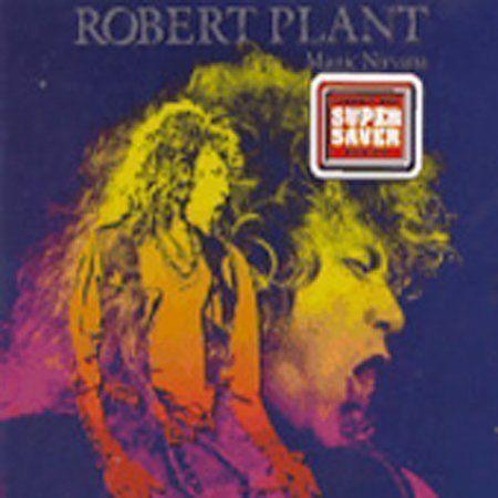 Manic Nirvana By Robert Plant CD, Mar-1990 1 Cent - $0.01