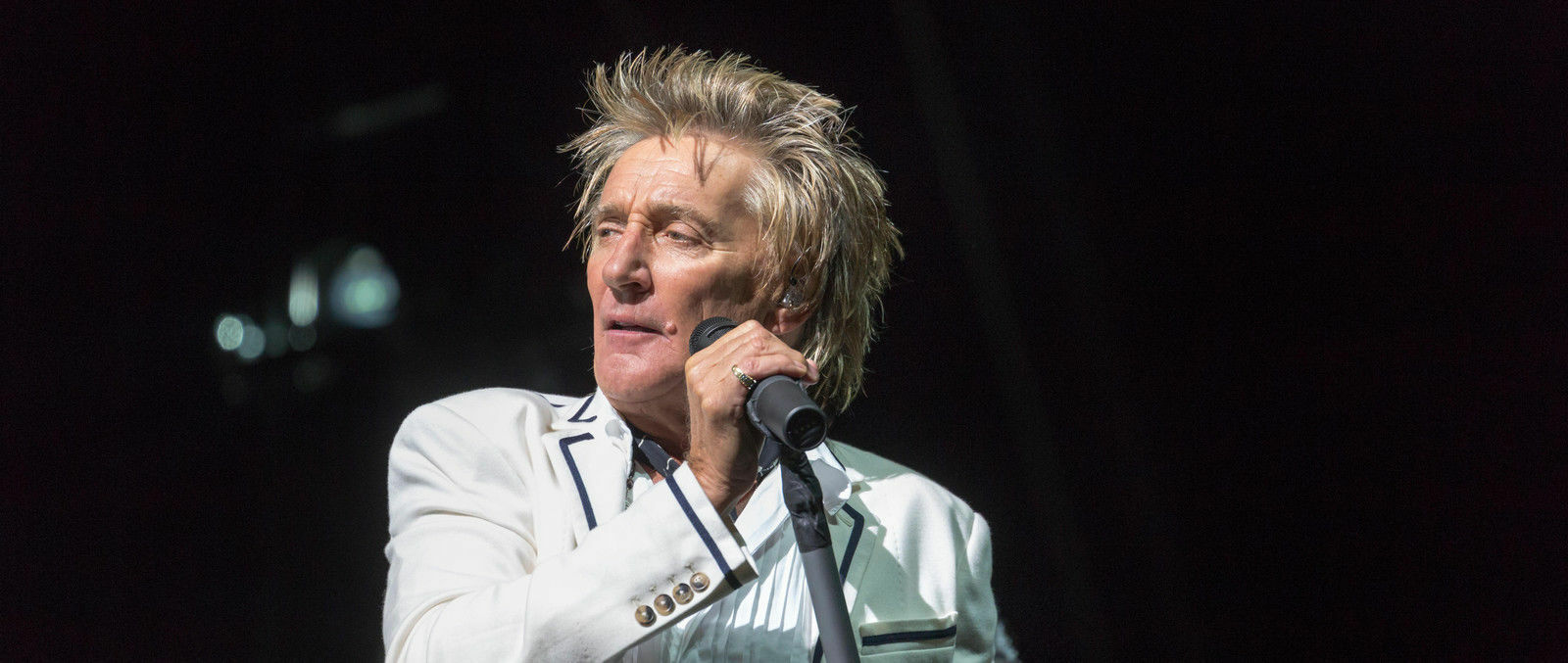 Rod Stewart Tickets (Rescheduled from April 12)