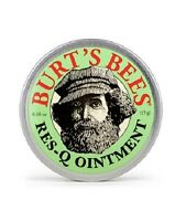 Burt's Bees - Res-q Ointment ( Lot Of 3 )