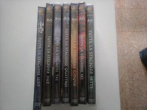 Buffy-Stagioni-1-7-39-DVD-ITALIANI-ORIGINALI-SIGILLATI