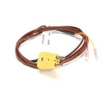 Autofry 89 0009 Male Temp Probe Plug Free Shipping Genuine Oem