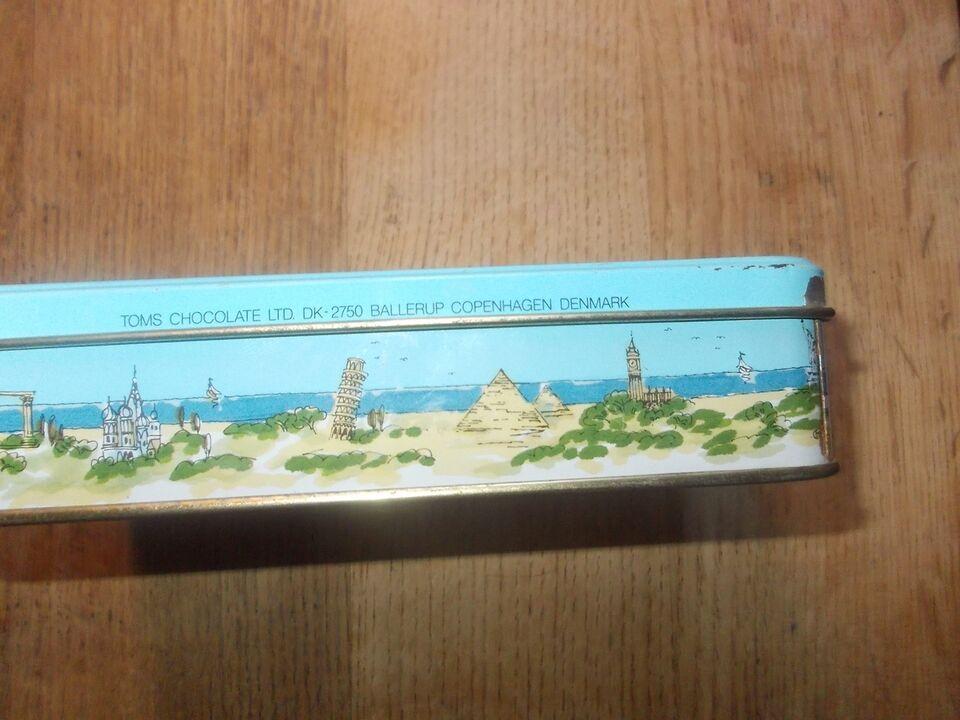 Andre samleobjekter, Candy box fra Sterling