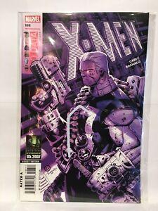 X-Men-Vol-2-198-VF-NM-1st-Print-Marvel-Comics