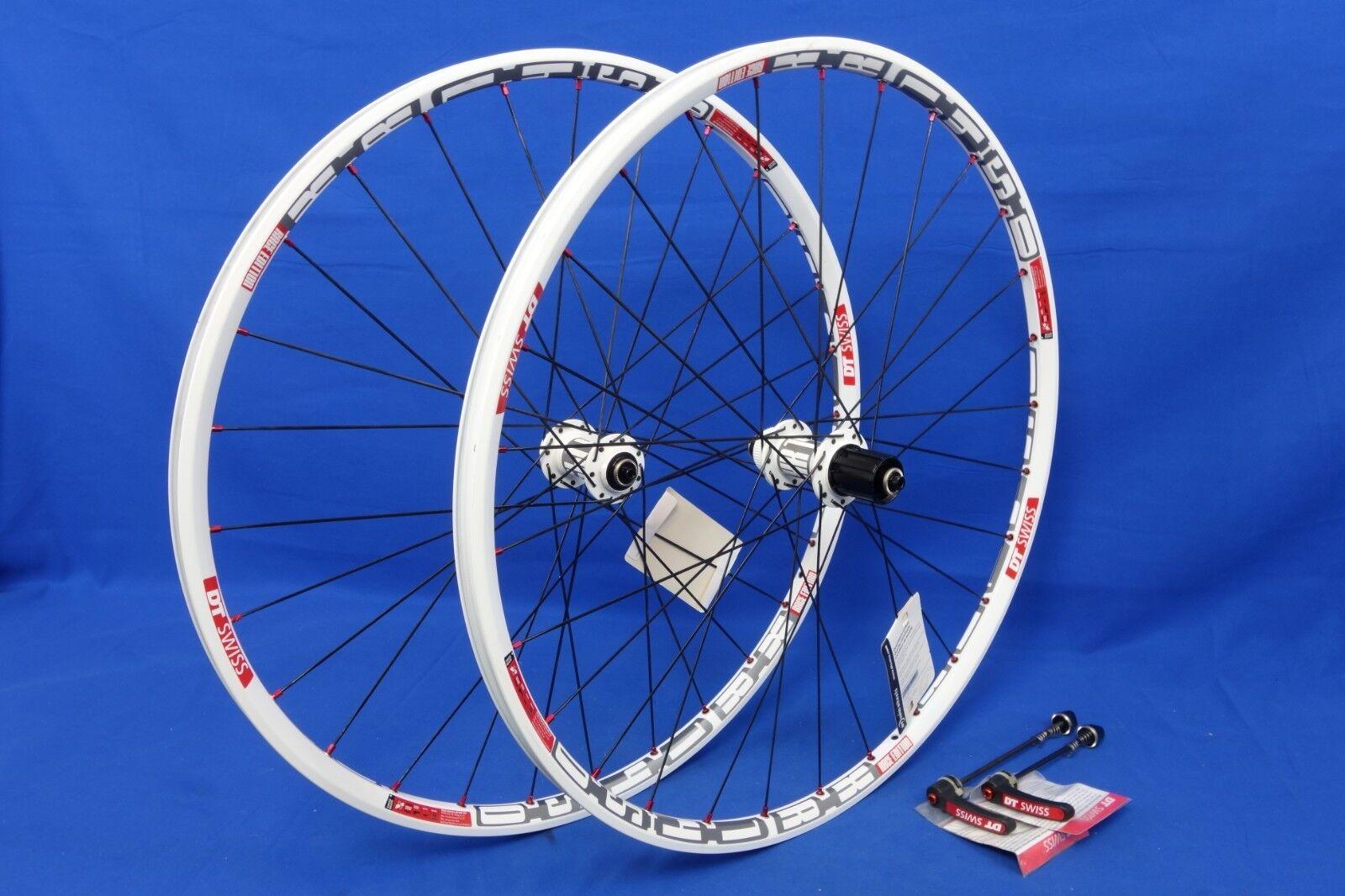 New DT Swiss XR 1450 Race Edition Disc 26  Mountain Bike Wheelset - QR