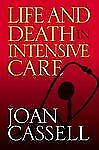 Life And Death In Intensive Care-ExLibrary