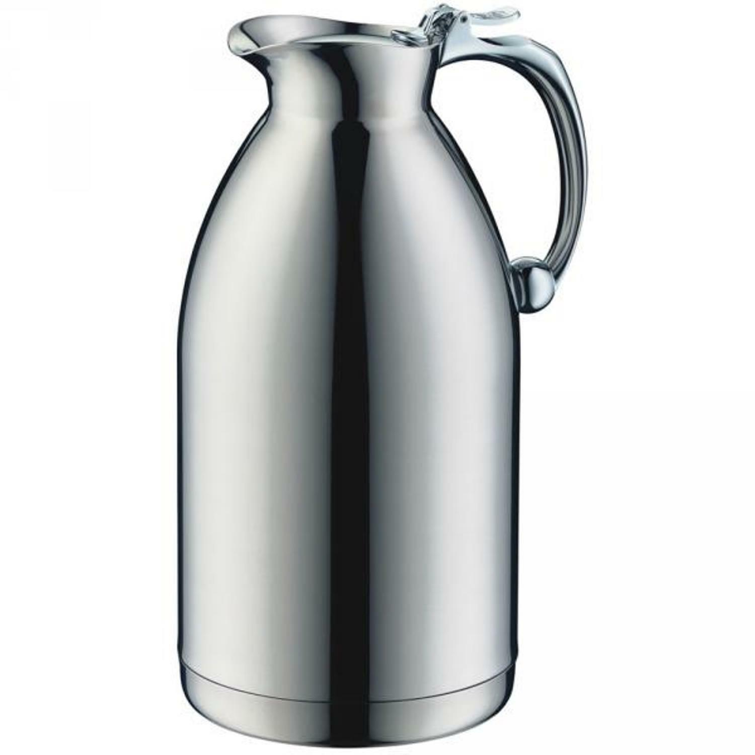 Genuine  ALFI Hotello 1.5L Stainless Steel Vacuum Insulated Double Wall Carafe